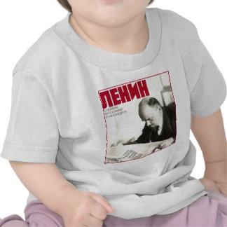 Lenin Camiseta