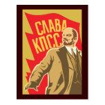 Lenin Postal