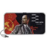 Lenin - Russian Communist PC Speakers