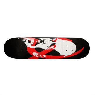 Lenin Skateboard Deck