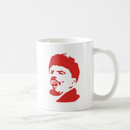 Lenin Taza De Café