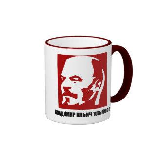 Lenin Tazas De Café