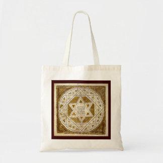 Leningrad Codex Tote Bag
