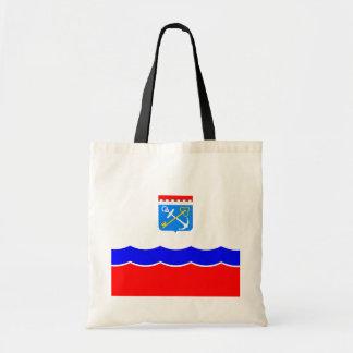 Leningrad Oblast, Rusia Bolsa