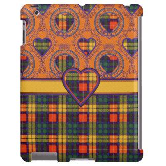 Lennie clan Plaid Scottish kilt tartan