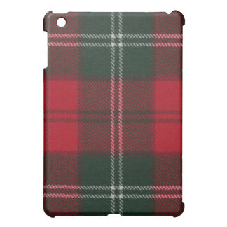 Lennox Modern Tartan iPad Case
