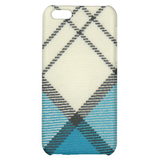 Lennox Turquoise Diagonal SPECK® Case Cover For iPhone 5C