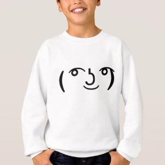 Lenny Face Sweatshirt