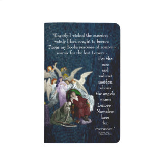 Lenore among the Angels. Journal