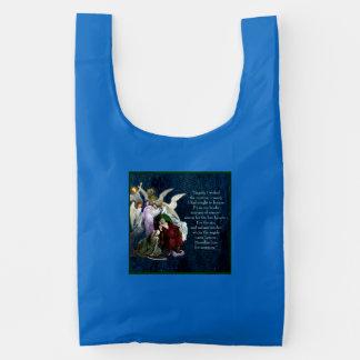 Lenore among the Angels. Reusable Bag