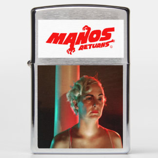 Lenore Bride of Manos Lighter