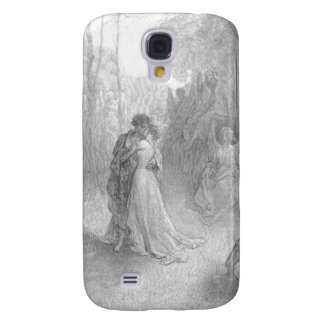 Lenore Galaxy S4 Case