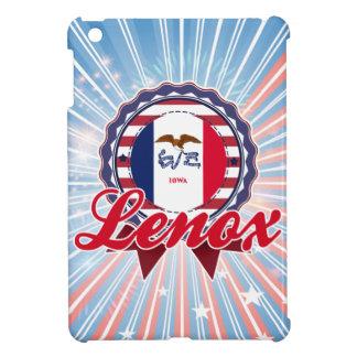 Lenox, IA iPad Mini Case