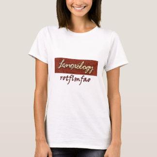 Lenoxology ROTFLMFAO T-Shirt