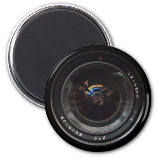 Lens1 2 Inch Round Magnet