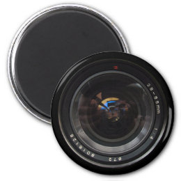 Lens1 Magnet