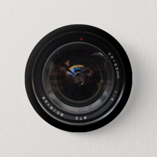 Lens 1 pinback button