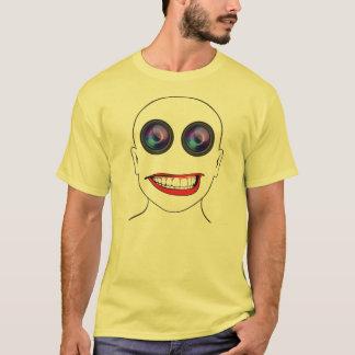 Lens Eyes T-Shirt
