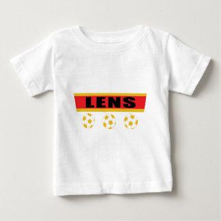 Lens football Pas-de-Calais Baby T-Shirt