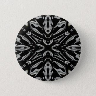 lens illusion pinback button
