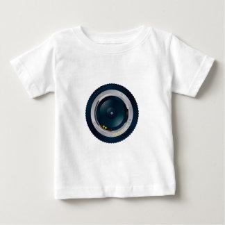 Lens Mount Baby T-Shirt