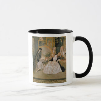 L'Enseigne de Gersaint, 1720 Mug