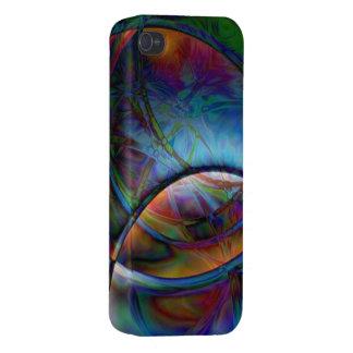 Lenses iPhone 4 Case