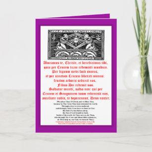 Download Lent Cards | Zazzle