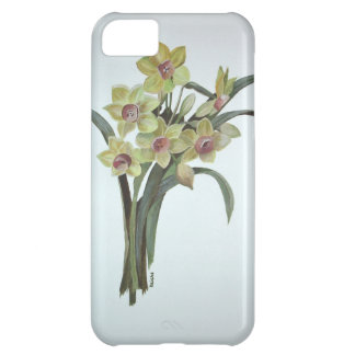 Lent Lily Case For iPhone 5C