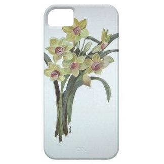 Lent Lily iPhone SE/5/5s Case