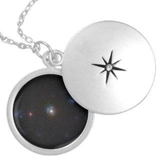 Lente gravitacional 5921 del COSMOS+0638.ai Pendientes