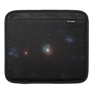 Lente gravitacional 5921 del COSMOS+0638 Mangas De iPad