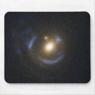 Lente gravitacional del anillo de Einstein
