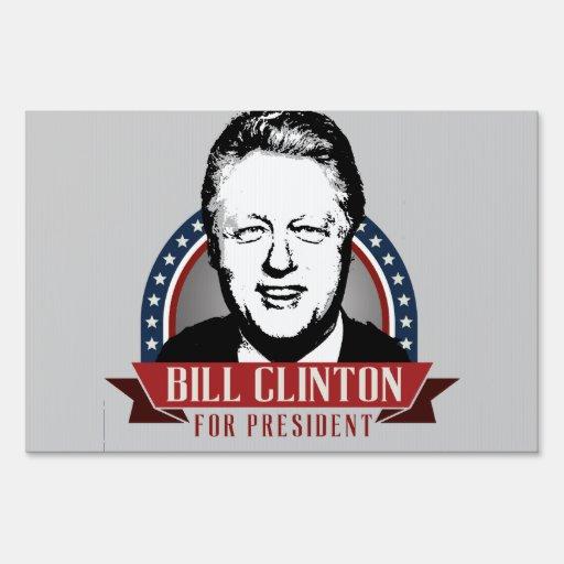 LENTEJUELA DE BILL CLINTON 2016 - .PNG