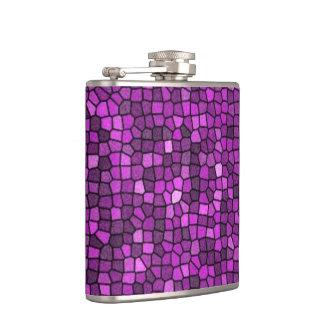 Lentejuelas púrpuras