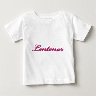 Lentenor Full Brother To Barbaro Baby T-Shirt