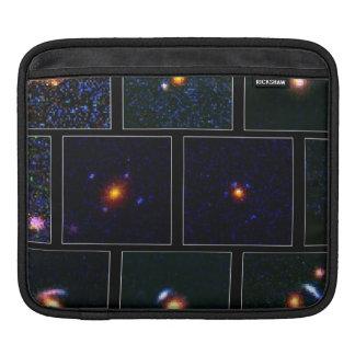 Lentes gravitacionales del Top Ten de Hubble Mangas De iPad