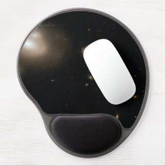Lenticular Galaxy in the Coma Cluster with Numero Gel Mouse Pad