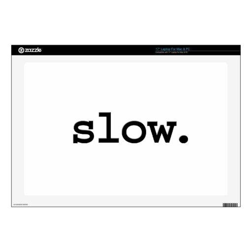 lento skins para portátiles