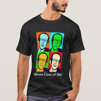 lentz, Addison Class of 2007 T-Shirt