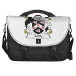 Leny Family Crest Bags For Laptop