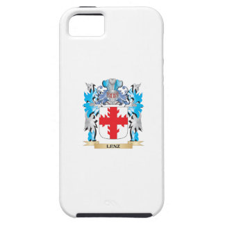 Lenz Coat of Arms - Family Crest iPhone 5/5S Cover