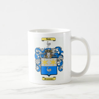 Lenz Coffee Mug