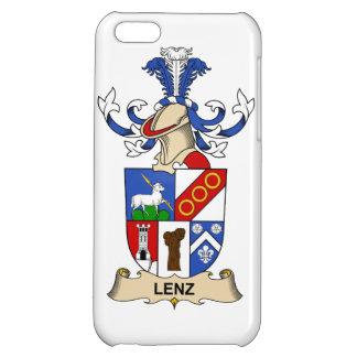 Lenz Family Crest iPhone 5C Case