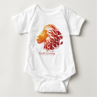 Leo Astrology Children's Products ~ Tshirt