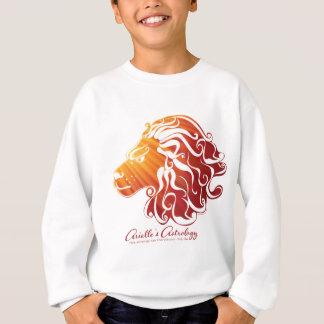 Leo Astrology Products ~ Sweatshirt