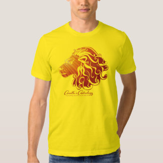 Leo Astrology Products T-shirt