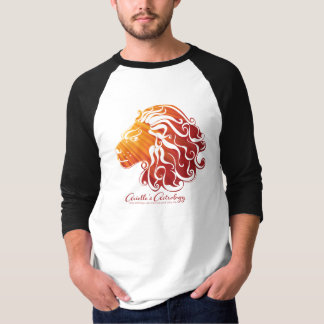 Leo Astrology Products T Shirt
