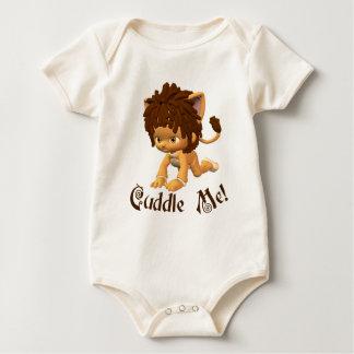 Leo Baby Baby Bodysuit