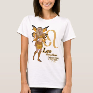 Leo Baby Doll (Fitted) T-Shirt